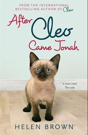 After Cleo, Came Jonah