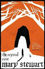 The Crystal Cave af Mary Stewart