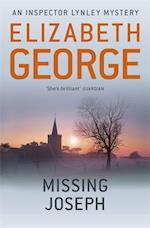 Missing Joseph af Elizabeth George