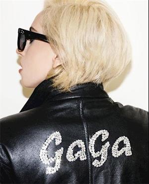 Bog, hardback LADY GAGA x TERRY RICHARDSON af Lady Gaga, Terry Richardson