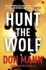 SEAL Team Six Book 1: Hunt the Wolf af Don Mann