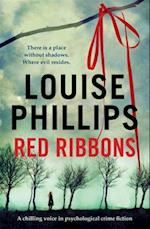 Red Ribbons af Louise Phillips
