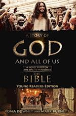 Story of God and All of Us - Young Readers Edition