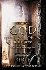 Story of God and All of Us Reflections: 100 Daily Inspirations (Devotional)