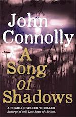 A Song of Shadows af John Connolly