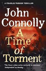 A Time of Torment af John Connolly