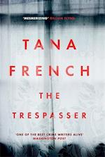 The Trespasser (Dublin Murder Squad, nr. 6)