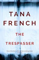 The Trespasser (Dublin Murder Squad, nr. 6)