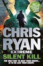 Silent Kill af Chris Ryan