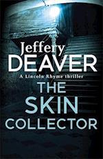 The Skin Collector af Jeffery Deaver
