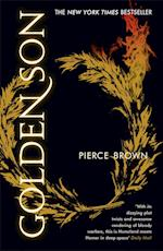 Golden Son (The Red Rising Trilogy, nr. 2)