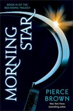 Morning Star (The Red Rising Trilogy, nr. 3)
