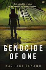 Genocide Of One af Kazuaki Takano