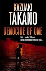 Extinction af Kazuaki Takano