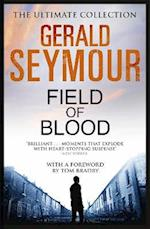 Field of Blood af Gerald Seymour