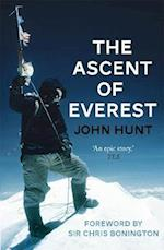 Ascent of Everest af John Hunt