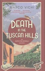 Death in the Tuscan Hills (Inspector Bordelli, nr. 5)