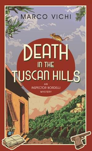 Death in the Tuscan Hills