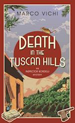 Death in the Tuscan Hills (Inspector Bordelli)