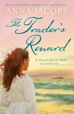 Trader's Reward af Anna Jacobs