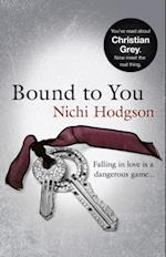 Bound to You af Nichi Hodgson