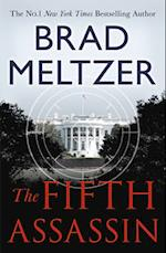 The Fifth Assassin af Brad Meltzer