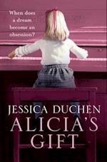 Alicia's Gift af Jessica Duchen