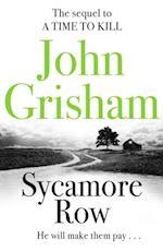 Sycamore Row af John Grisham