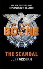 Theodore Boone: The Scandal (Theodore Boone, nr. 6)