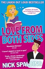Love...From Both Sides af Nick Spalding