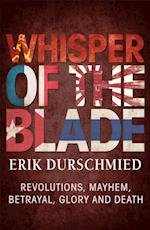 blood of revolution durschmied erik