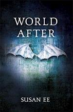 World After af Susan Ee