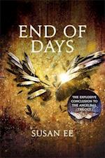 End of Days af Susan Ee