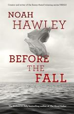 Before the Fall af Noah Hawley