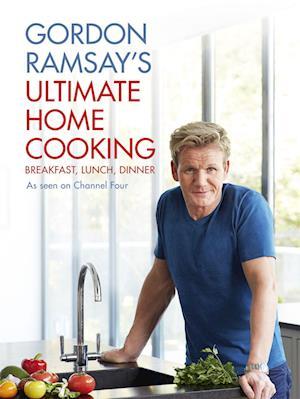 Bog hardback Gordon Ramsay's Ultimate Home Cooking af Gordon Ramsay