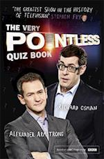 The Very Pointless Quiz Book af Alexander Armstrong