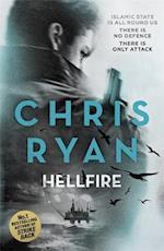 Hellfire (Danny Black, nr. 3)