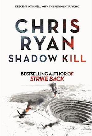 Bog, hardback Shadow Kill af Chris Ryan