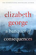 Banquet of Consequences af Elizabeth George