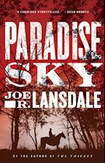 Paradise Sky af Joe R. Lansdale