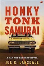 Honky Tonk Samurai af Joe R. Lansdale