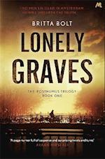 Lonely Graves af Britta Bolt