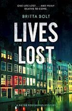 Lives Lost af Britta Bolt