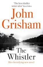 Whistler af John Grisham