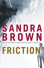 Friction af Sandra Brown