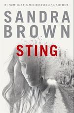 Sting af Sandra Brown