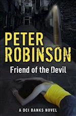 Friend of the Devil (D C I Banks)