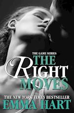 Right Moves (The Game, #3) af Emma Hart