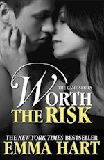 Worth the Risk (The Game, #4) af Emma Hart