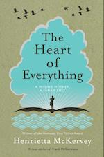 Heart of Everything af Henrietta McKervey